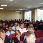 Белореченск, Итоги работы полиции