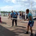 ЕвроХим, самый спортивный коллектив Кубани