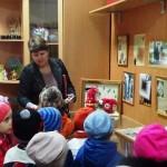 Белореченск, Дошколята на экскурсии