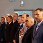 торжественное собрание, посвященное Дню сотрудника органов внутренних дел Российской Федерации