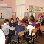 Белореченск, викторина о ПДД