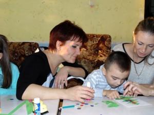 Белореченск, ГКУ СО КК «Белореченский реабилитационный центр для детей и подростков с ограниченными возможностями».