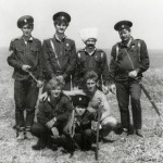Белореченск, 25 лет Казачьему обществу