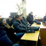Белореченск, научно-практическая конференция по профилактике экстремистской деятельности в молодежной среде