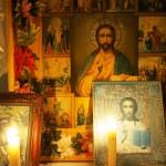 Белореченск, Крещенские купания в п.Новом