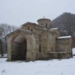 Архыз, Северный храм