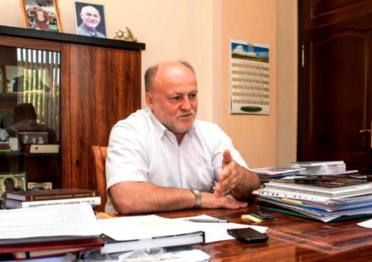 Имгрунта И.И. назначили заместителем главы Ялты