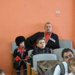 Белореченск, уроки Кубановедения