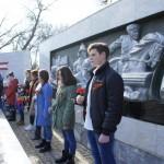 Белореченск, митинг