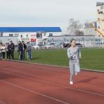 Белореченск, студенческие соревнования