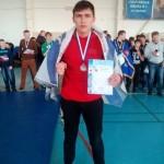 Белореченск, ТАЙФУН берет места