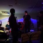 Белореченск, рок-концерт и открытие 777