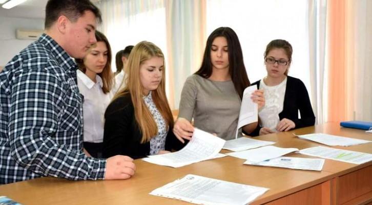 ЕвроХим-БМУ делегирует на съезд в Москву белореченских учителей химии
