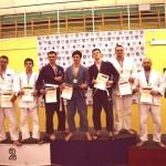 Первый  Чемпионат Краснодарского края по джиу-джитсу (не-ваза)