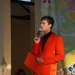 Белореченск, концерт к 8-марта