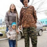 Белореченск, казаки