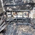 Белореченск, Пожары март 2016