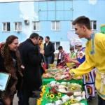 В Белореченске прошёл праздник «Адрес детства – Кубань»