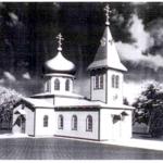 Проект реконструкции деревянной церкви в честь Рождества Прeсвятoй Богорoдицы ст. Пшехской