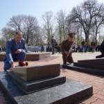 Белореченск, Весенний призыв в армию 2016