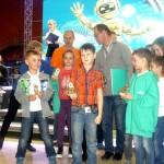 Белореченск, Юные техники, робототехника