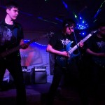 Белореченск, выступление Crash