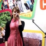Белореченк, Свободный микрофон
