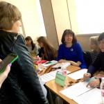 Белореченск, Ярмарка вакансий для молодежи