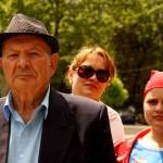 Белореченск, коммунисты организовали митинг в честь Красного Первомая
