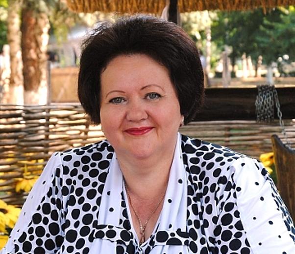 Наталья Ивановна Адамова, вы в наших сердцах!