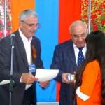 III Краевая  олимпиада  по армянскому  языку, литературе и арменоведению