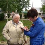 Белореченск, Память хранят живые (мероприятие Городской Библиотеки)