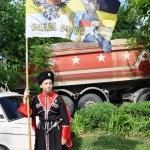 Престольный праздник в Свято-Никольский храме села Великовечного