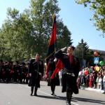 Белореченск, День Победы 2016