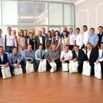 ЕвроХим: Научно-техническая конференция молодых специалистов