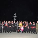 Белореченск, Благодатный огонь