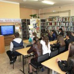 Белореченск, школьникам о профессиях в МЧС