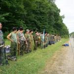 Казачьи военно-полевые сборы