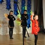 Белореченск, танцы