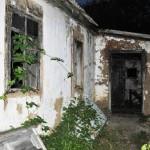 Белореченск, погорелец пожар