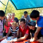 Белореченск, Команда успешных