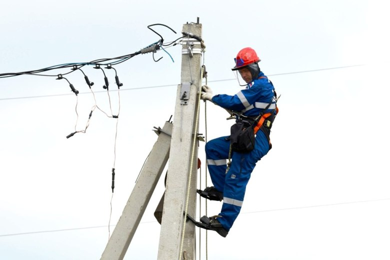 Отключение электроэнергии 12,13,14 ноября в Белореченске