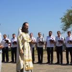 Белореченск, Горловские поминовения