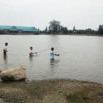 Белореченск, Молодежный отдых с ЛДПР