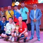 Победители чемпионата