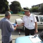 Белореченскб разъяснительная работа ГИБДД