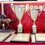 скачки на приз губернатора Кубани