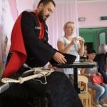 Белореченск, Солнечный Яблочный спас