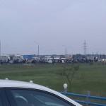 Белореченск, массовая драка