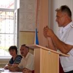 Белореченск, казачьи классы
